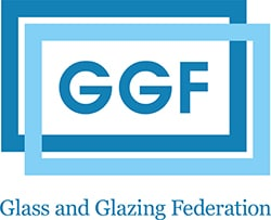Accredited by the Glass and Glazing Federation